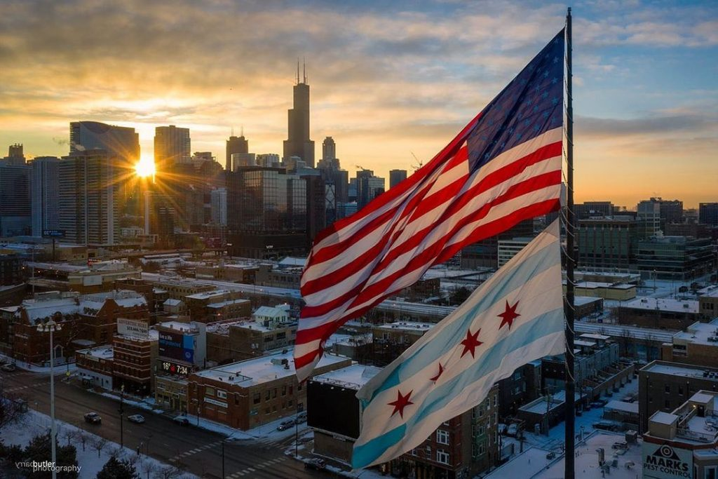 Here's What You Need To Know About Inauguration Day In Chicago