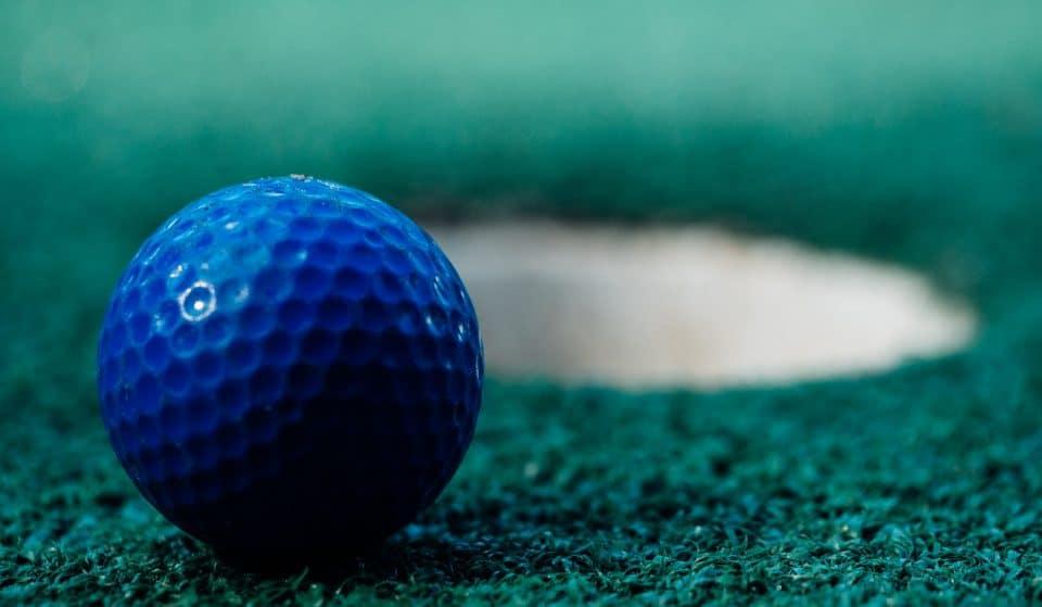 Win 'Free Mini Golf For Life' By Helping Design Wicker Park's New Mini Golf Bar