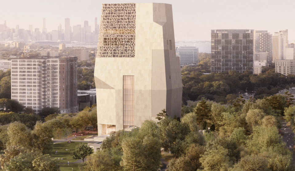 Obama's State-Of-The-Art Presidential Center Broke Ground In Chicago's South Side This Week