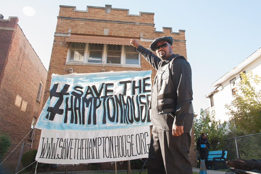 Fred Hampton's Childhood Home Will Become A Community Center After Fundraiser Surpasses $350,000 Aim