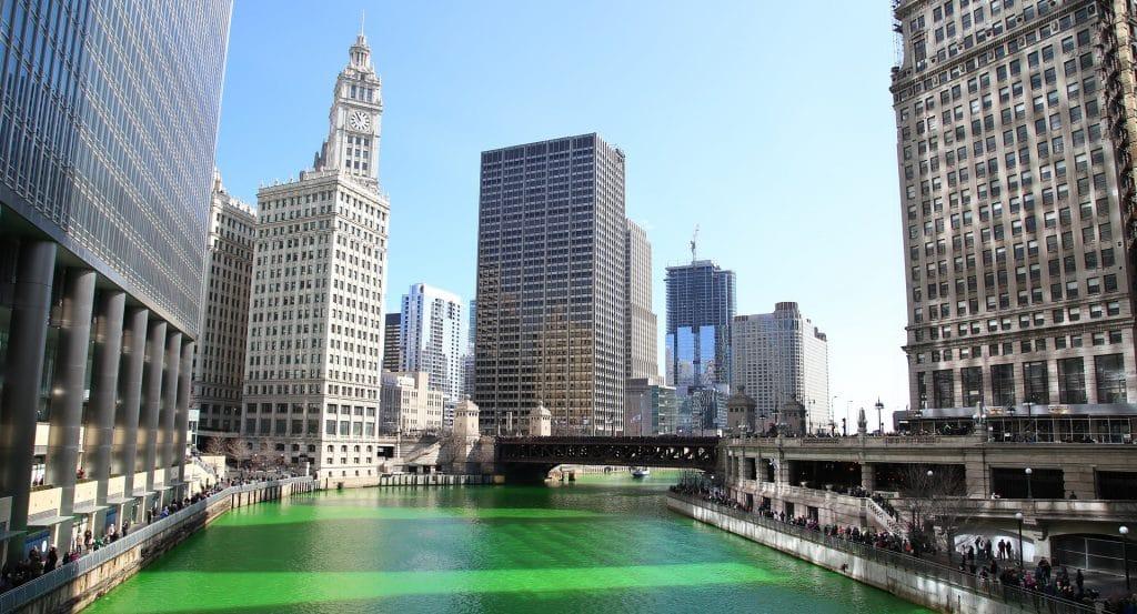 5 Ways Of Celebrating St. Patrick's Day In Chicago In 2021