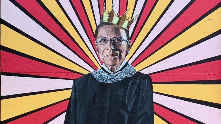 International Women's Day 2021: 8 Chicago Street Art Murals Honoring Remarkable Women
