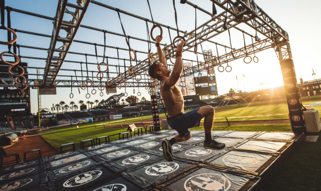 The World Famous Spartan Obstacle Course Is Coming To The Midwest This July