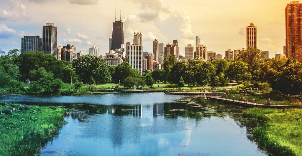 30 Awesome Activities To Do In Chicago This April