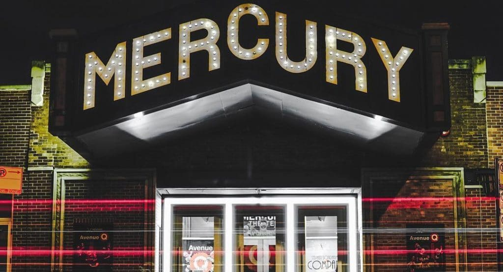 North Side's Mercury Theater Is Rising From The Dead With New Leadership And New Funding