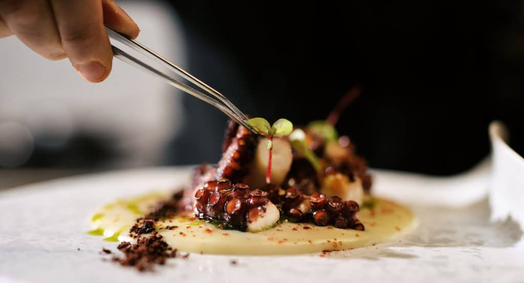 Michelin Guides Will Resume Awarding Its Coveted Stars To U.S. Restaurants Next Week