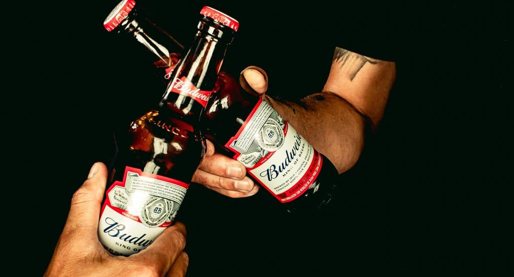 Budweiser Is Now Offering Free Beer To Vaccine Recipients