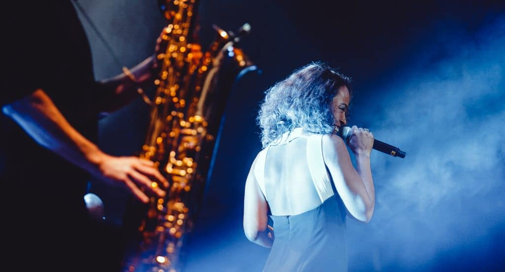 The Best Live Jazz Experiences Taking Place In Chicago And Where To See Them