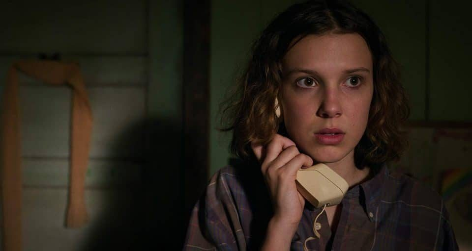 Netflix Just Dropped A Trailer For Season 4 Of Stranger Things, And There's A Huge Surprise
