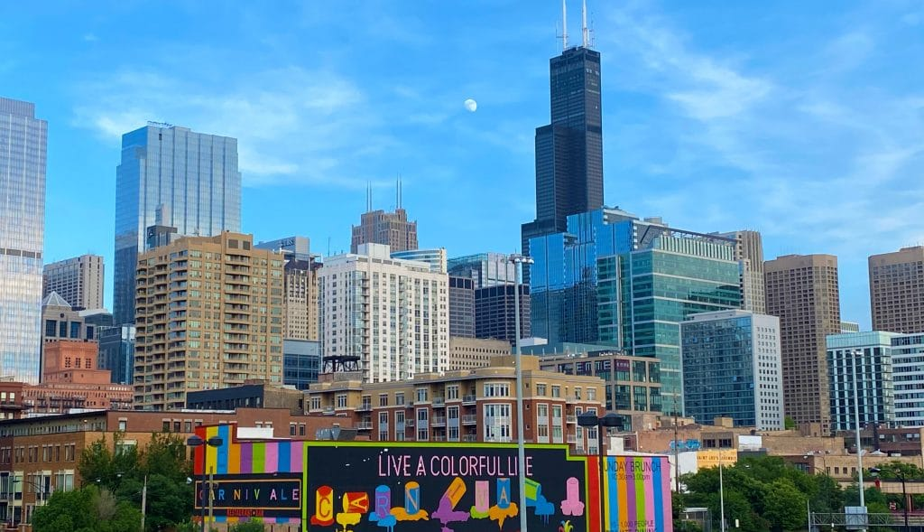 5 Things You Might Have Missed Last Week In Chicago: July 19