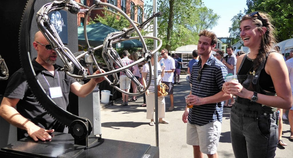 The Prestigious Old Town Art Fair Will Make A Return In June For Its 71st Year