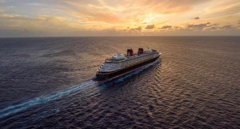Disney Has Unveiled Its New Cruise Liner Setting Sail Next Summer & It's Impressive