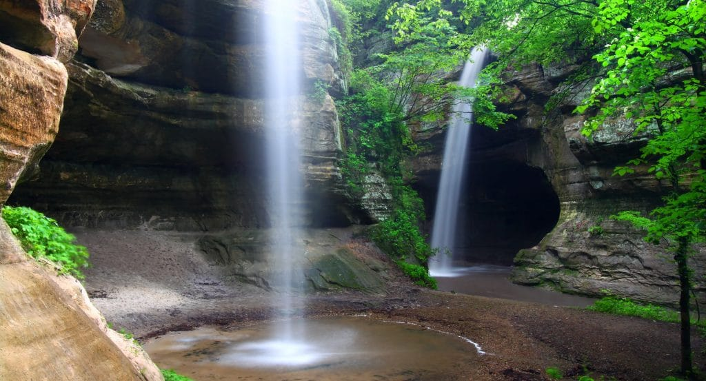 7 Natural Wonders Of Illinois: The Most Amazing Natural Spectacles Near Chicago