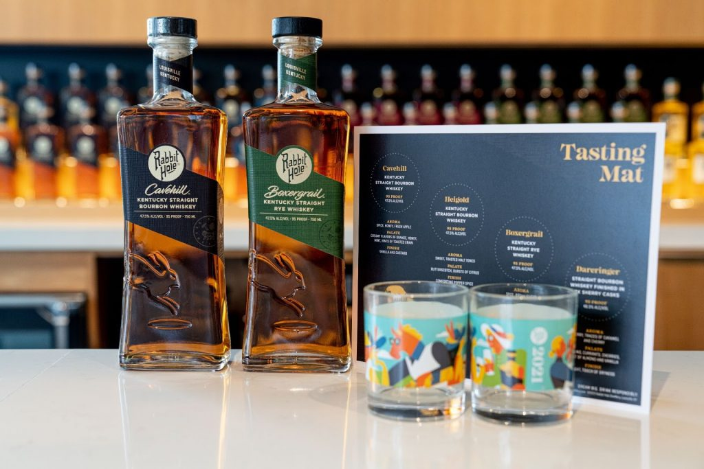 This Virtual Tasting Experience Delivers Award-Winning American Whiskey To Your Door