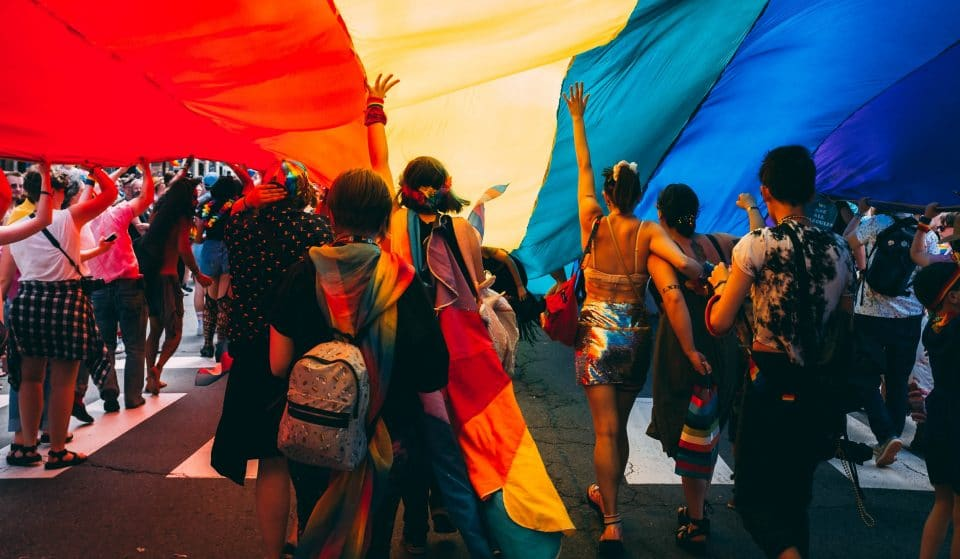 18 Of The Most Commonly Used LGBTQ+ Pride Flags And Their Meanings