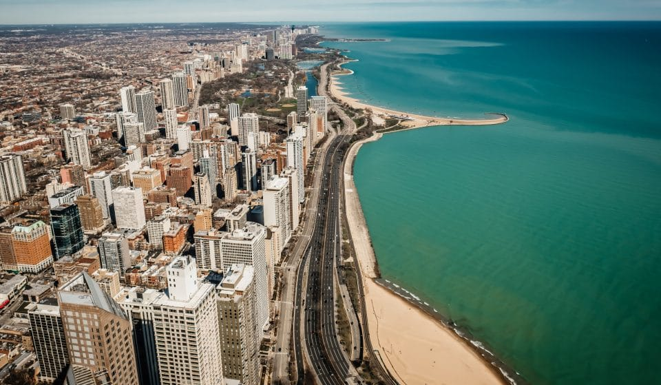 Chicago's Iconic Lake Shore Drive Has Been Renamed In Honor Of Jean Baptiste Point DuSable