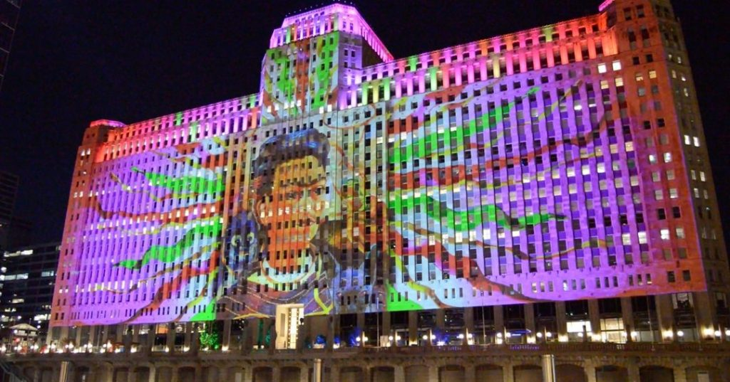 Art On TheMART's Sensational Summer Program Featuring Frida Kahlo & Footnotes Has Now Started