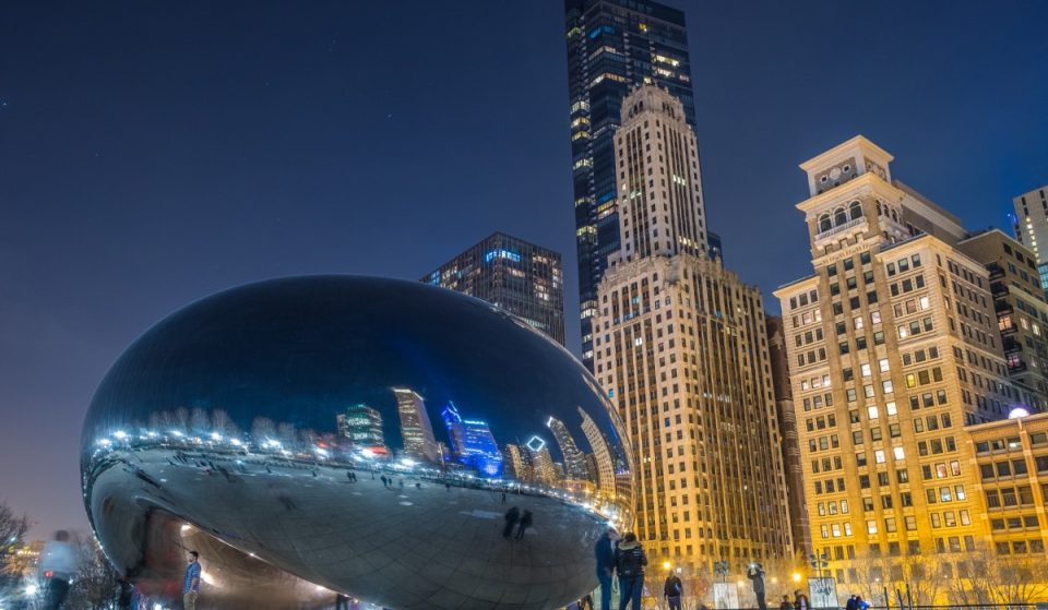 Discover Chicago Like Never Before With This Exhilarating Outdoor Adventure Game