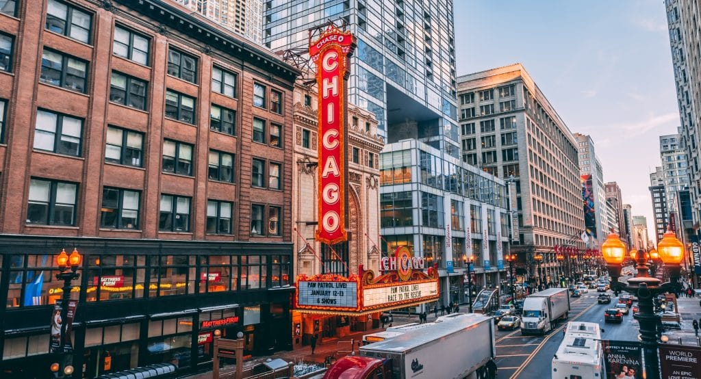 5 Things You Don't Want To Miss In Chicago: July 23