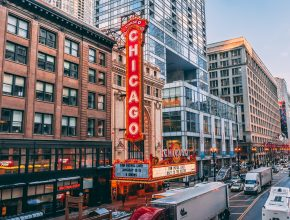 10 Things You Don't Want To Miss In Chicago: October 15