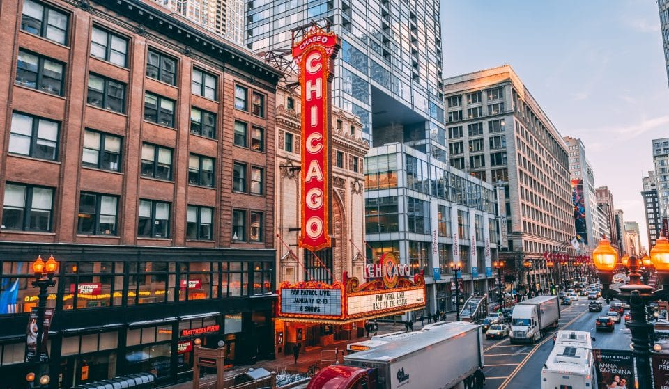 10 Things You Don't Want To Miss In Chicago: September 17