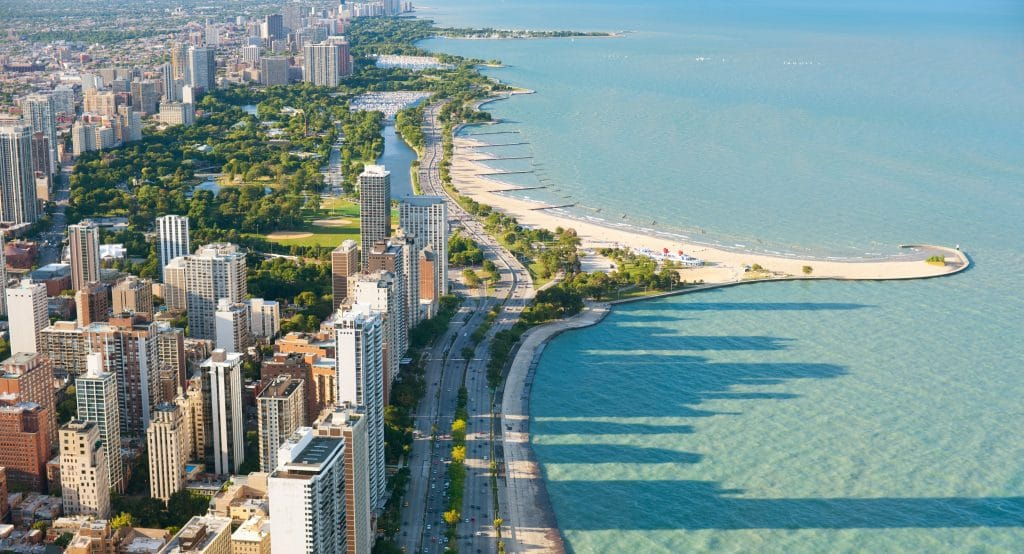 58 Amazing Things To Do In Chicago In August