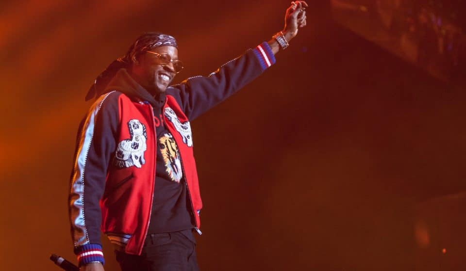 Grammy Award-Winning 2-Chainz Will Take To A Chicago Stage This Weekend