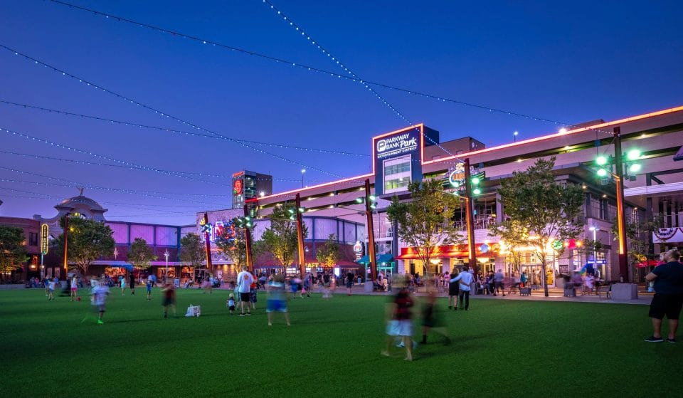 The Village Of Rosemont And Its Many Attractions Offer Chicagoans An Idyllic Escape