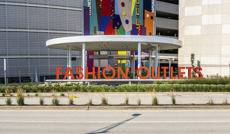 Rosemont's One-Of-A-Kind Shopping Experience Redefines A Family Day Out