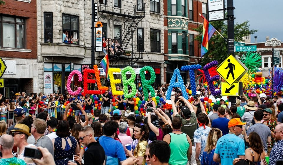 Chicago's LGBTQ+ Pride Celebrations Have Been Canceled For The Second Year Running