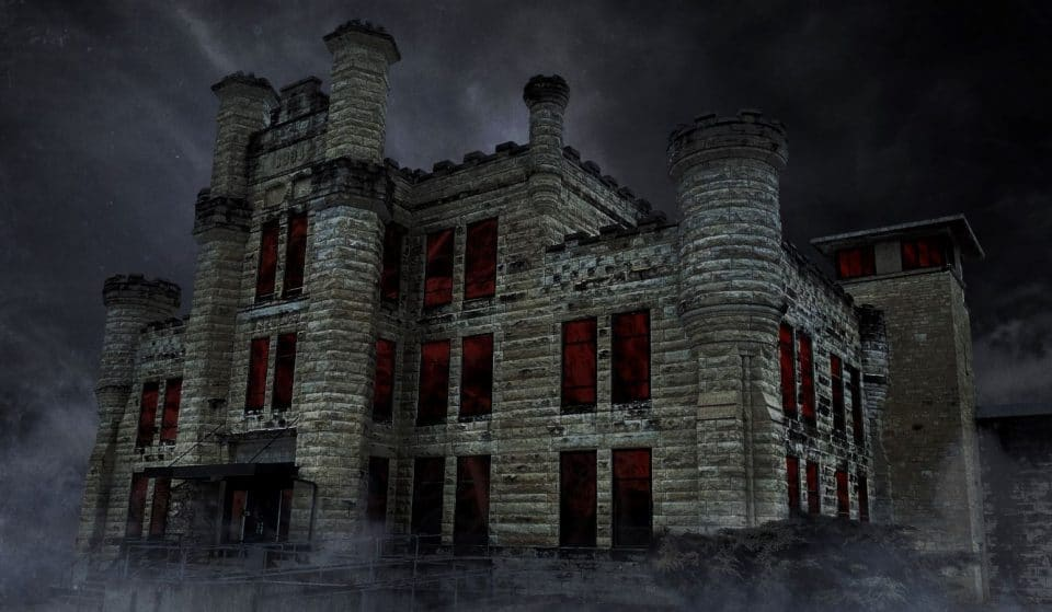 The Old Joliet Prison Near Chicago Will Open As A Terrifying Haunted House Experience This Weekend