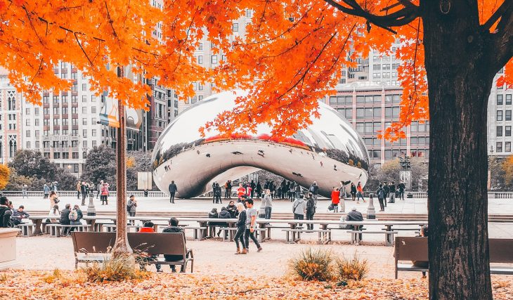 60 Fantastic Things To Do In Chicago This October