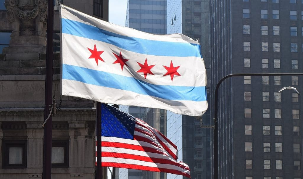 Chicago Wins First Place In Condé Nast Traveler's Best U.S. Big Cities Competition For Fifth Year In A Row