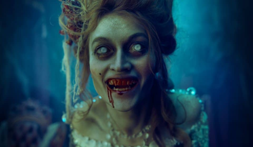 Chicago's Infamous Vampire Ball Is Being Resurrected This Halloween