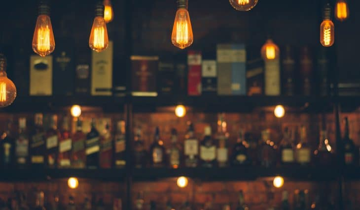 Porkchop's Spirited Grand Cabaret Speakeasy Offers An Intimate Evening Of Music, Magic & Mystery