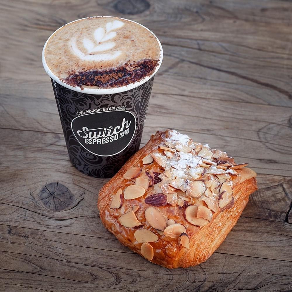 This Christchurch Café Bucked Recent Business Trends By Opening A Wonderful Spot During World Pandemic • Izzy's Cafe And Coffee Bar