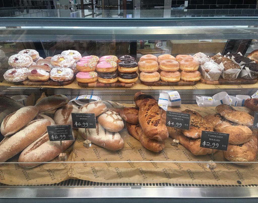 This Christchurch Bakery Whips Up Some Mouth-watering Vegan Treats • Stonebaked Bakehouse