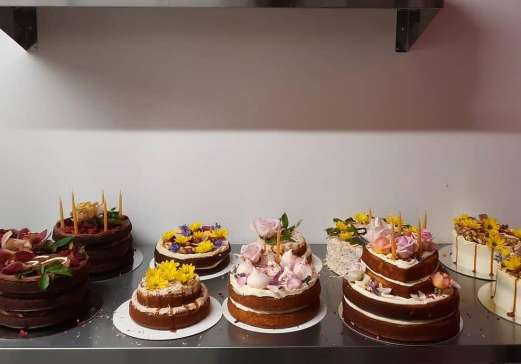 Cakes By Anna Bake Stunning Goods To Deliver Right To You In Christchurch