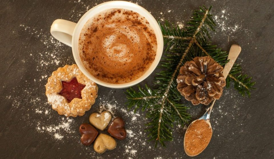 This Report Has Found That Drinking Hot Chocolate Can Make You Cleverer