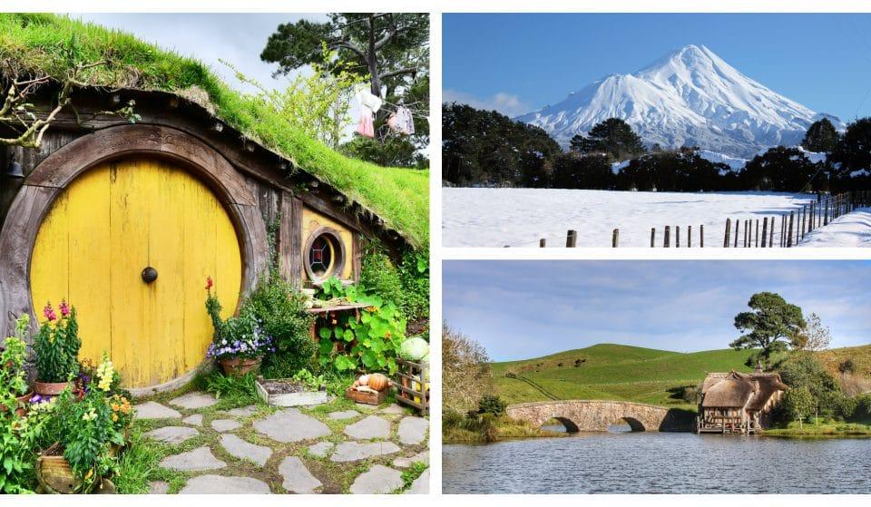 10 Wonderful Movies That Were Filmed In New Zealand