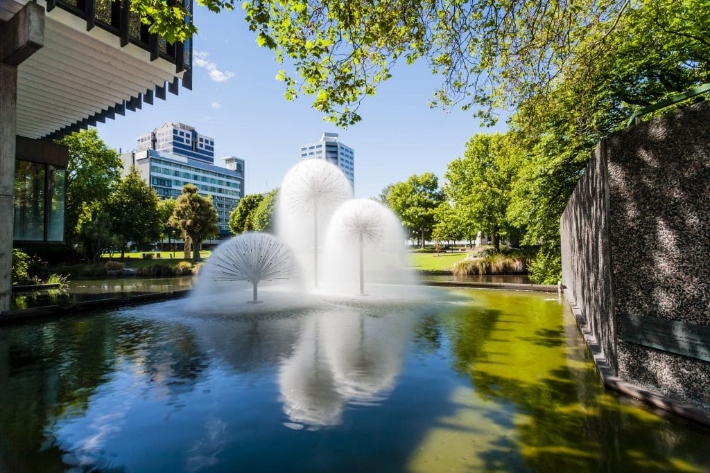 Victoria Square Has Live Entertainment, Exhibitions And More On Waitangi Day 2021