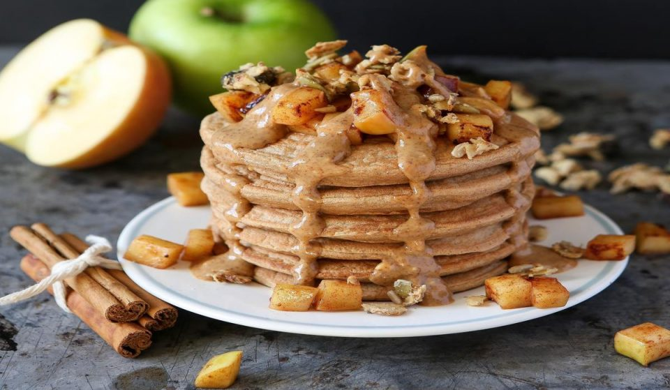 5 Of The Greatest Pancakes Places In Christchurch