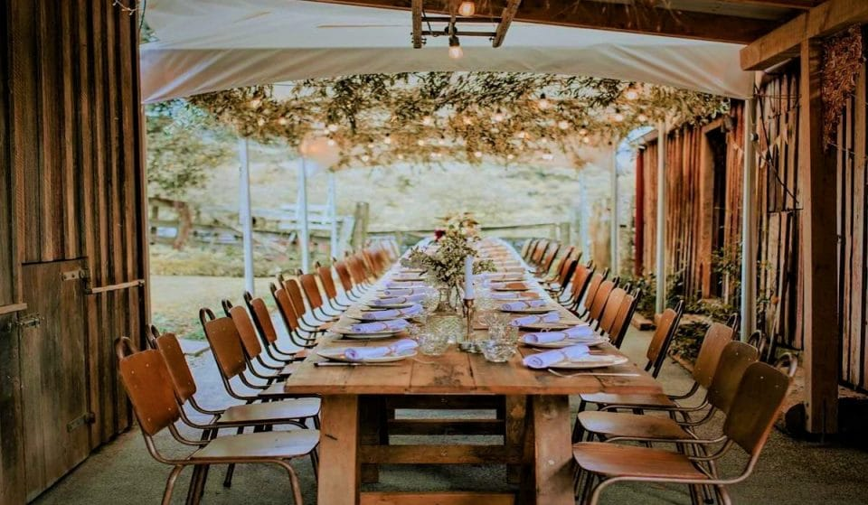 15 Beautifully Unique Wedding Venues In New Zealand