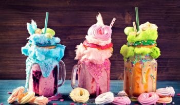 5 Of The Best Freakshakes In Christchurch