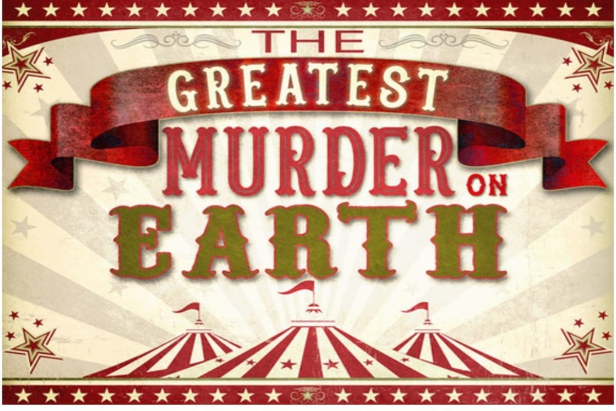 Murder Mystery Dates