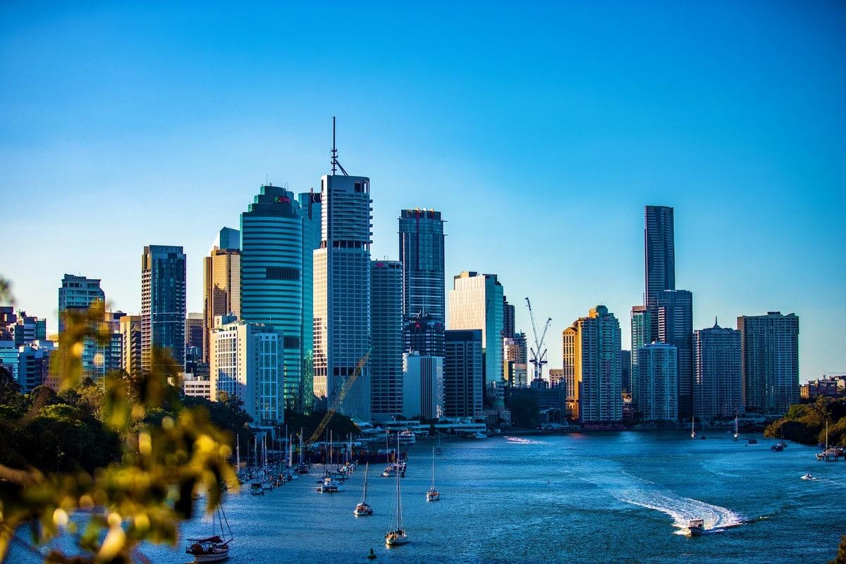 Best Places Australia