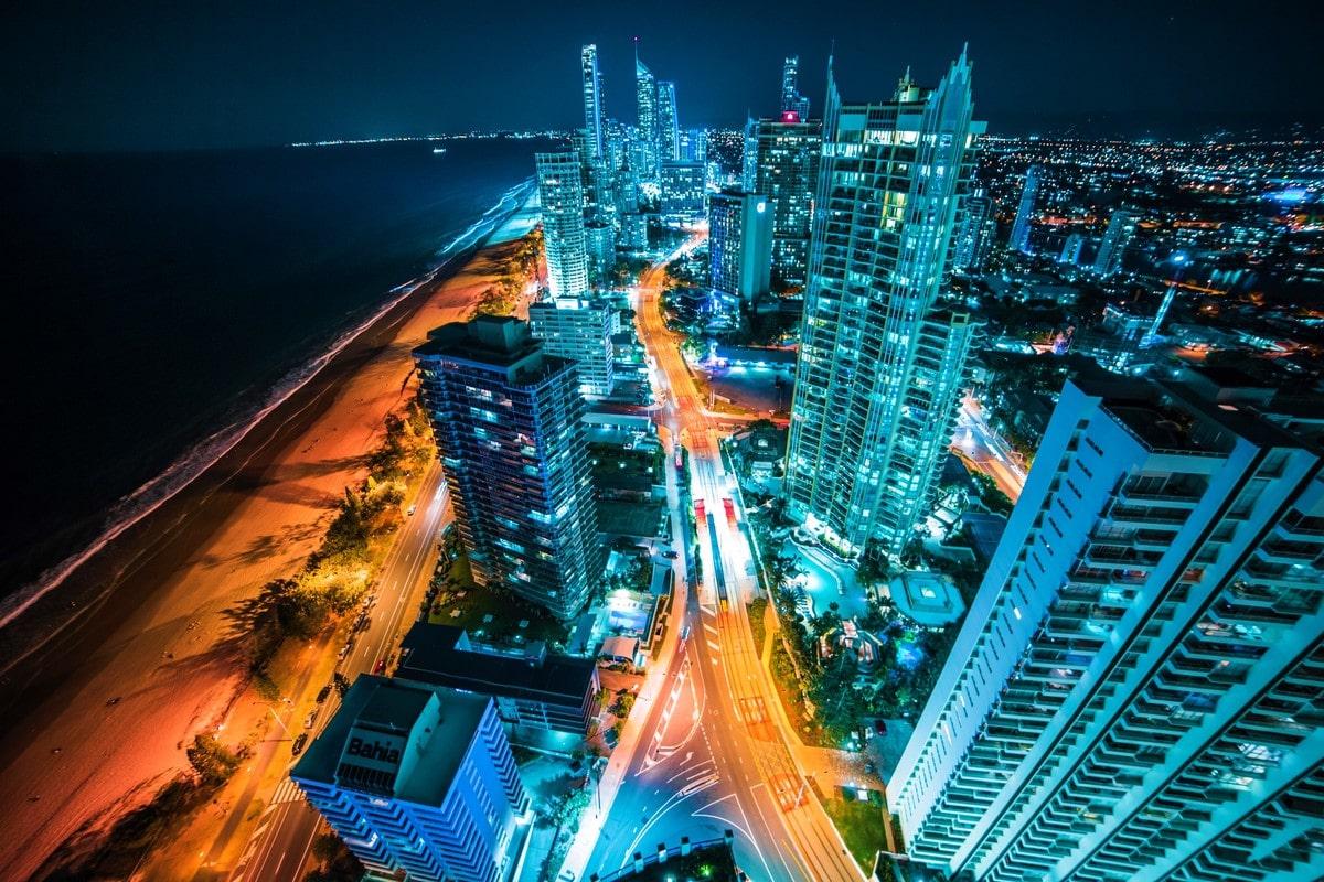 Gold Coast Best Places