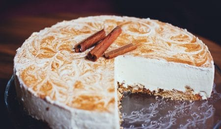 5 Of The Most Scrumptious Cheesecakes In Christchurch