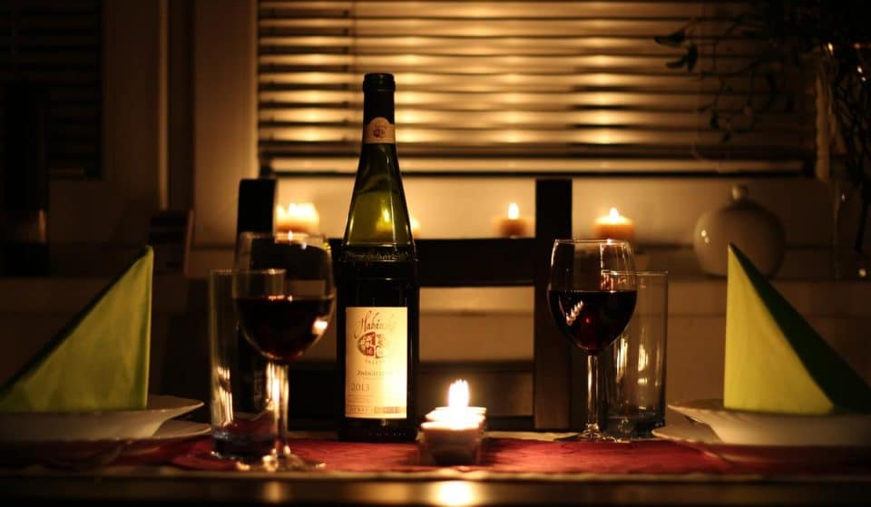 5 Of The Best Romantic Dining Spots In Christchurch