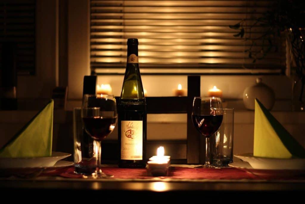 Romantic Dining